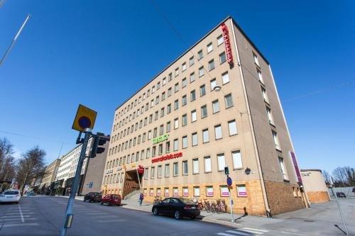 Omena Hotel Vaasa - фото 22
