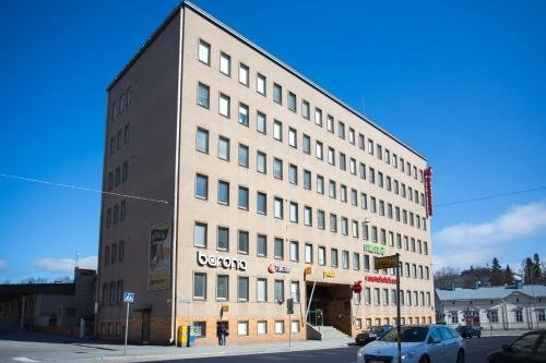 Omena Hotel Vaasa - фото 23