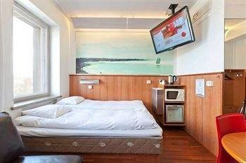 Omena Hotel Vaasa - фото 4