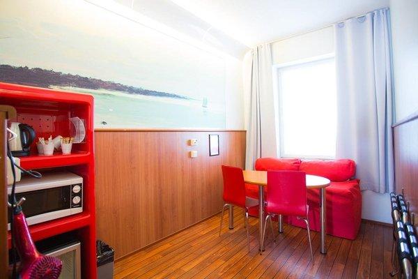 Omena Hotel Vaasa - фото 8