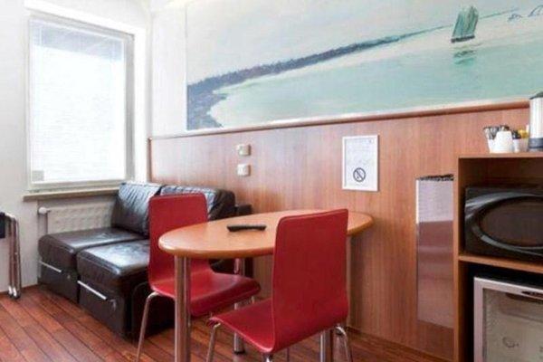 Omena Hotel Vaasa - фото 9
