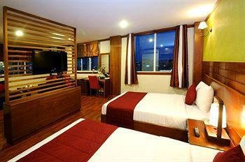 Asian Ruby 3 Hotel