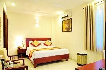 A25 Hotel - Luong Huu Khanh