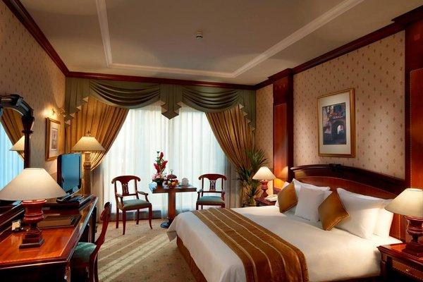 Carlton Palace Hotel (Formerly Metropolitan Palace) - фото 1