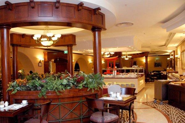 Carlton Palace Hotel (Formerly Metropolitan Palace) - фото 9