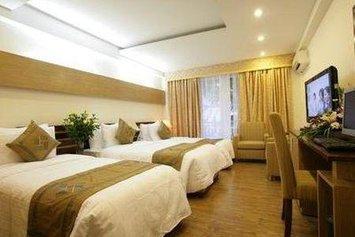 Rising Dragon Estate Hotel