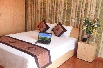 Hanoi Impressive Hotel