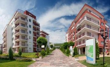 Apartments in Panorama Beach Complex - фото 7