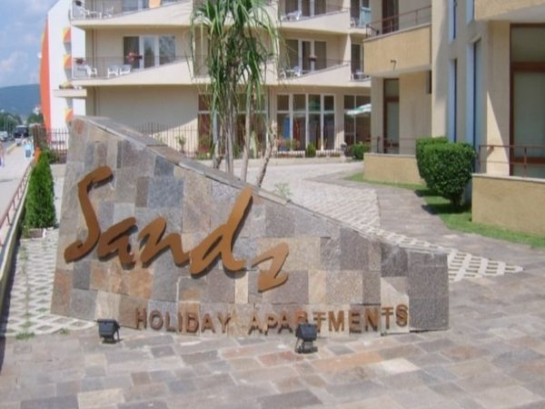 Sands Apartments - фото 14