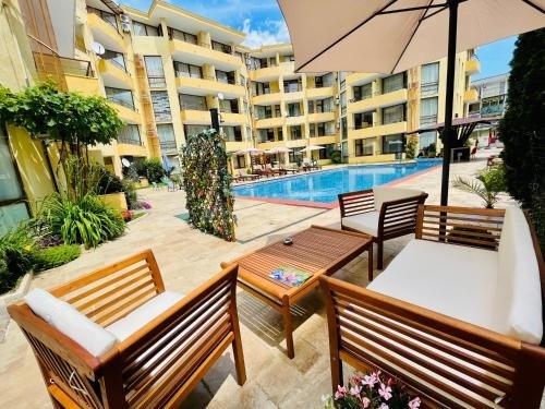 Sands Apartments - фото 15