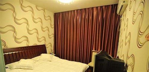 Yinhai Star Business Hotel - Ganzhou, Nangang