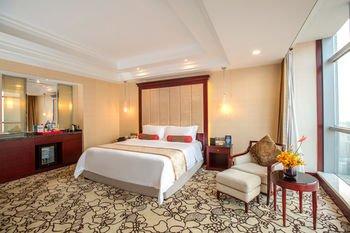 Soluxe Hotel Guangzhou - фото 1