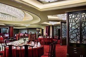 Soluxe Hotel Guangzhou - фото 12