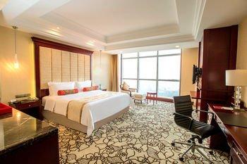 Soluxe Hotel Guangzhou - фото 2