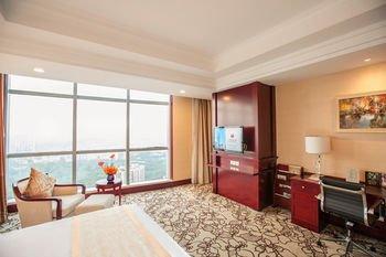 Soluxe Hotel Guangzhou - фото 3