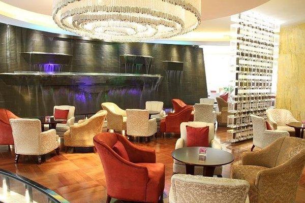 Soluxe Hotel Guangzhou - фото 8
