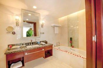 Soluxe Hotel Guangzhou - фото 9
