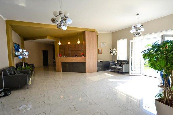 Hotel Klajdi - фото 11