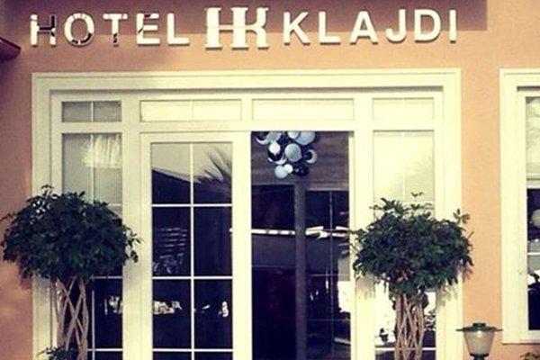 Hotel Klajdi - фото 16