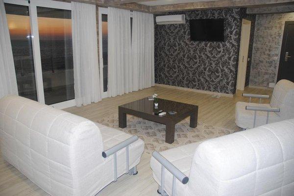 Hotel Klajdi - фото 5