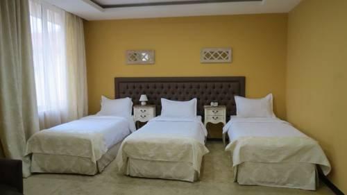 Amber Hotel - фото 4
