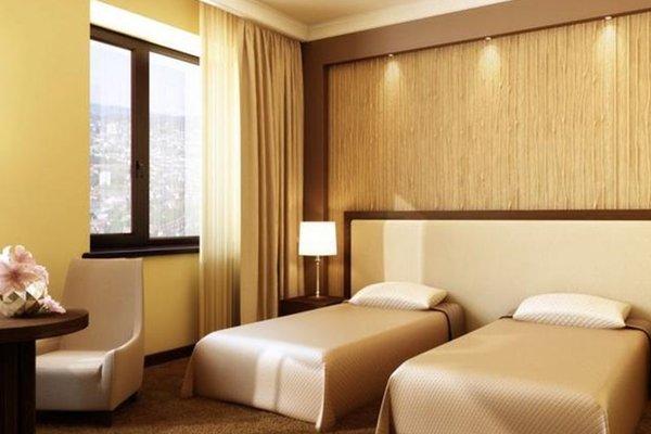 Отель Paris - фото 50