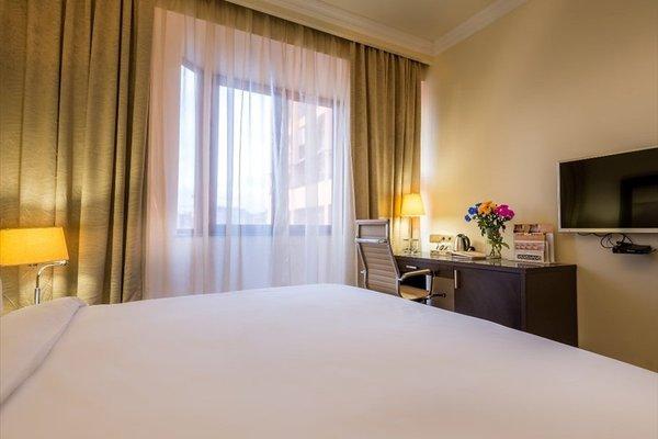 Отель Paris - фото 2