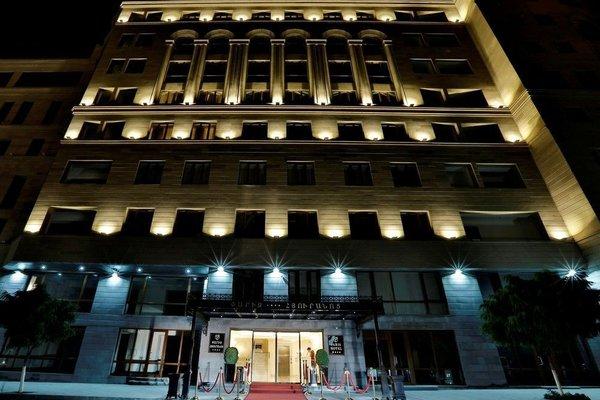 Отель Paris - фото 21