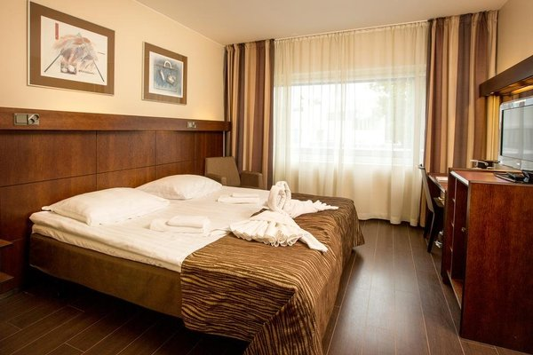 Gustavelund Hotel - фото 2