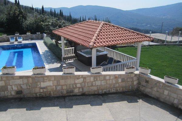 Villa Izvor - фото 16