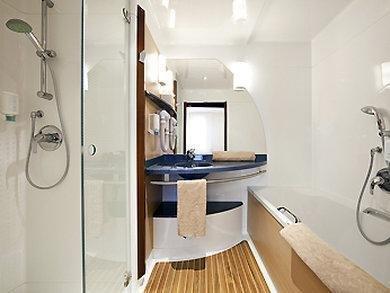 Novotel Suites Paris Rueil Malmaison - фото 10