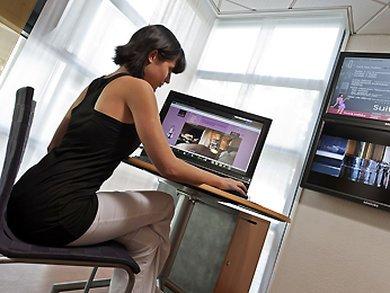 Novotel Suites Paris Rueil Malmaison - фото 17