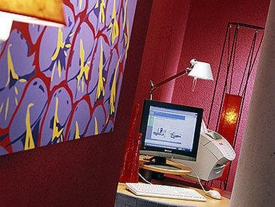Novotel Suites Paris Rueil Malmaison - фото 19