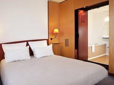 Novotel Suites Paris Rueil Malmaison - фото 3