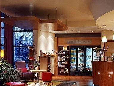 Novotel Suites Paris Rueil Malmaison - фото 8