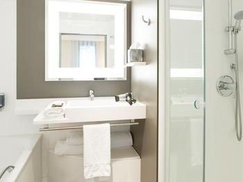 Novotel Suites Paris Rueil Malmaison - фото 9