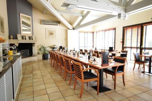 Kyriad Prestige Bordeaux Ouest Merignac Aeroport - фото 12