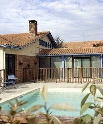 Kyriad Prestige Bordeaux Ouest Merignac Aeroport - фото 20