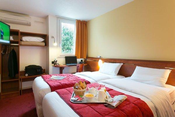 Brit Hotel Bordeaux Aeroport - фото 50