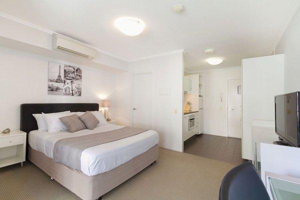 Allegro Apartments - фото 1