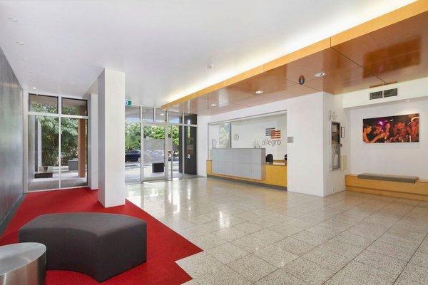 Allegro Apartments - фото 12