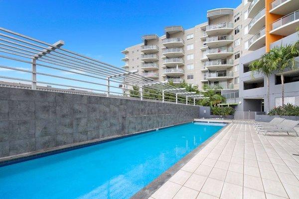 Allegro Apartments - фото 17