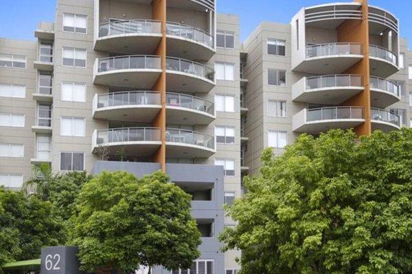 Allegro Apartments - фото 19