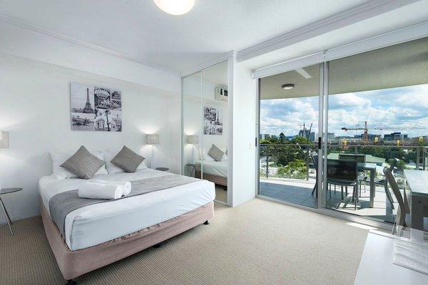 Allegro Apartments - фото 2
