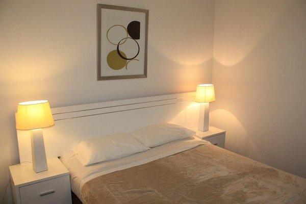 Allegro Apartments - фото 3