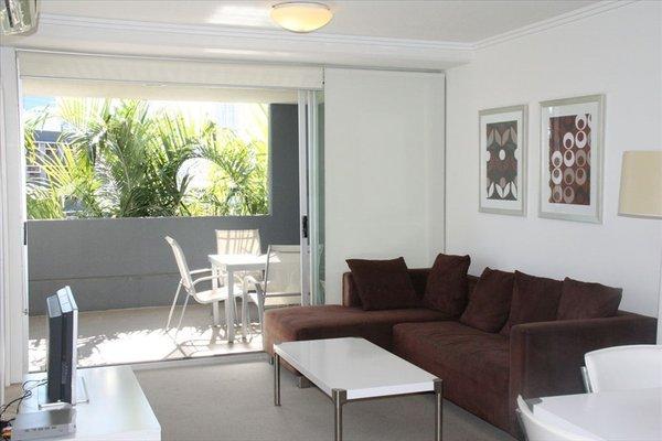 Allegro Apartments - фото 5