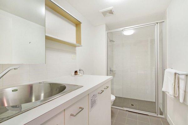 Allegro Apartments - фото 7