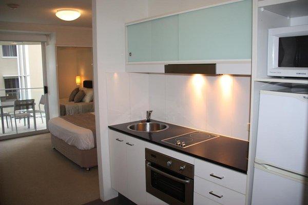 Allegro Apartments - фото 9