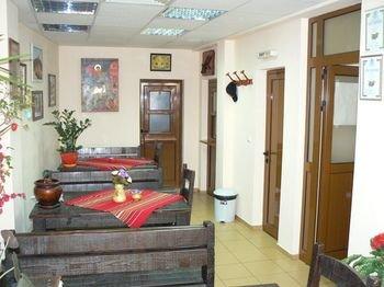 Family Hotel Varusha - фото 10