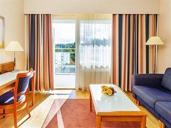 Ruissalo Spa Hotel - фото 13